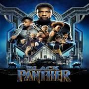 Black Panther 123movies
