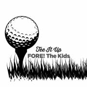Tee It Up FORE The Kids